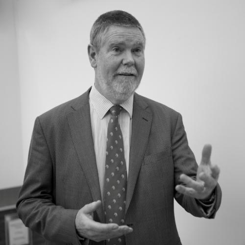 Philip Dearden