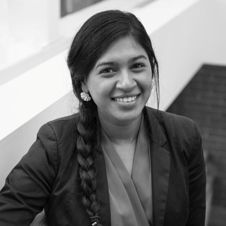 Rufsana Begum