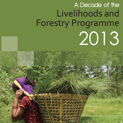 A decade of the LFP brochure