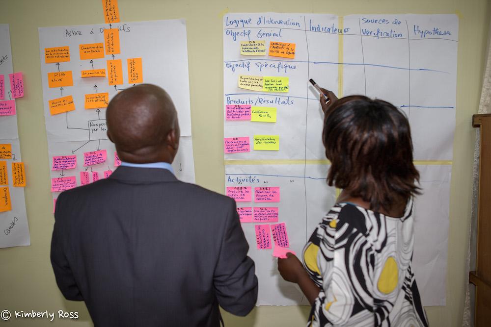 FGMC proposal writing workshops