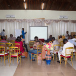Congo FGMC workshop