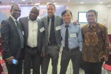 Chatham House IFG visit