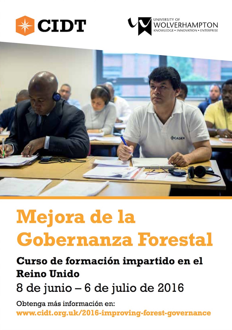IFG Spanish Brochure