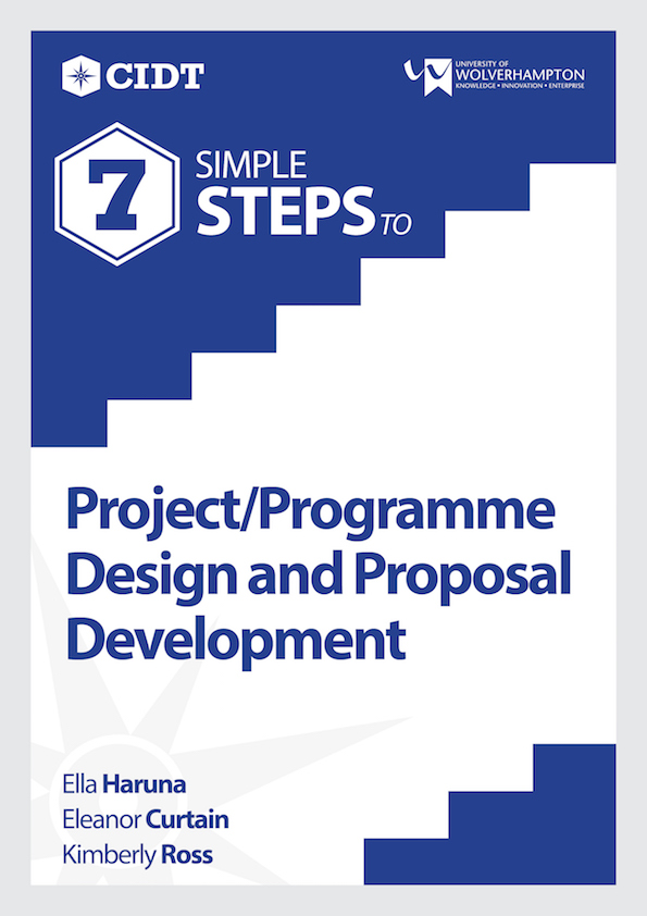 7 Steps to Project/Programme Design and Proposal Development