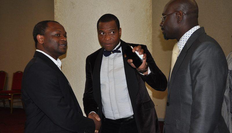 Cameroon Alumni event