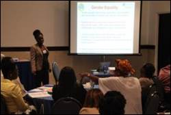 Capacity Development Work with the Caribbean Development Bank