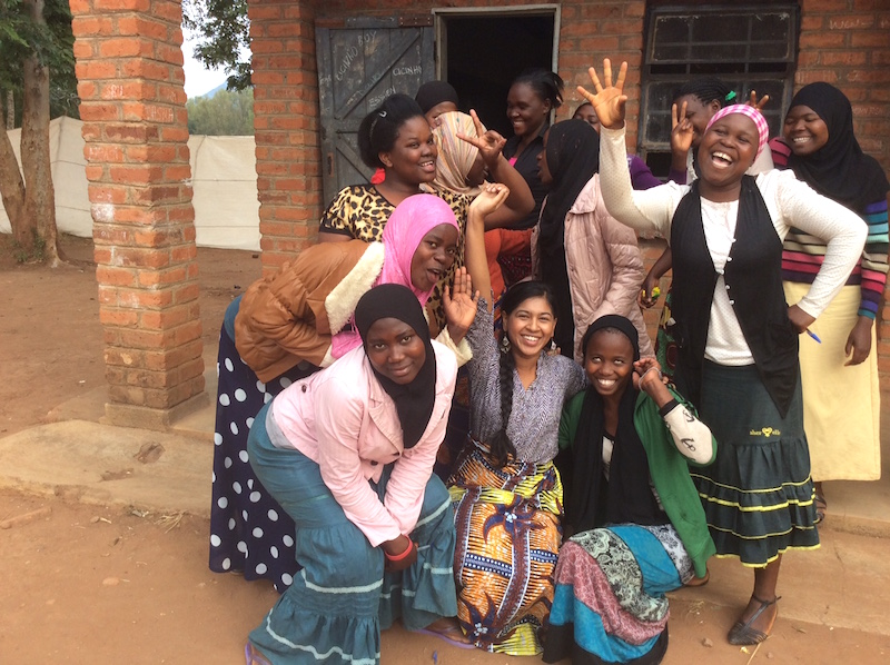 Endline evaluation for CAMFED's Supporting Young Women to Lead Change in Rural Malawi project.