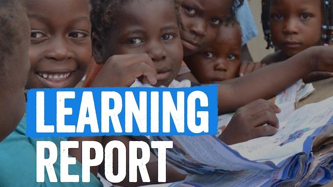 Plan UK Report