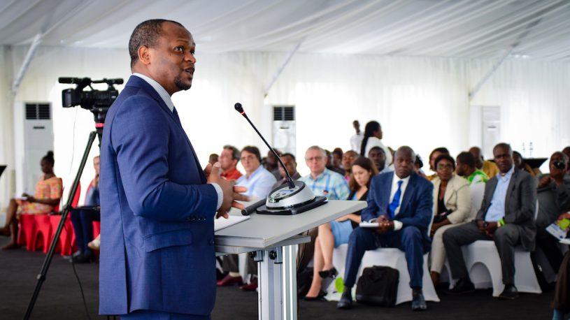 Dr Aurelian Mbzibain, CIDT