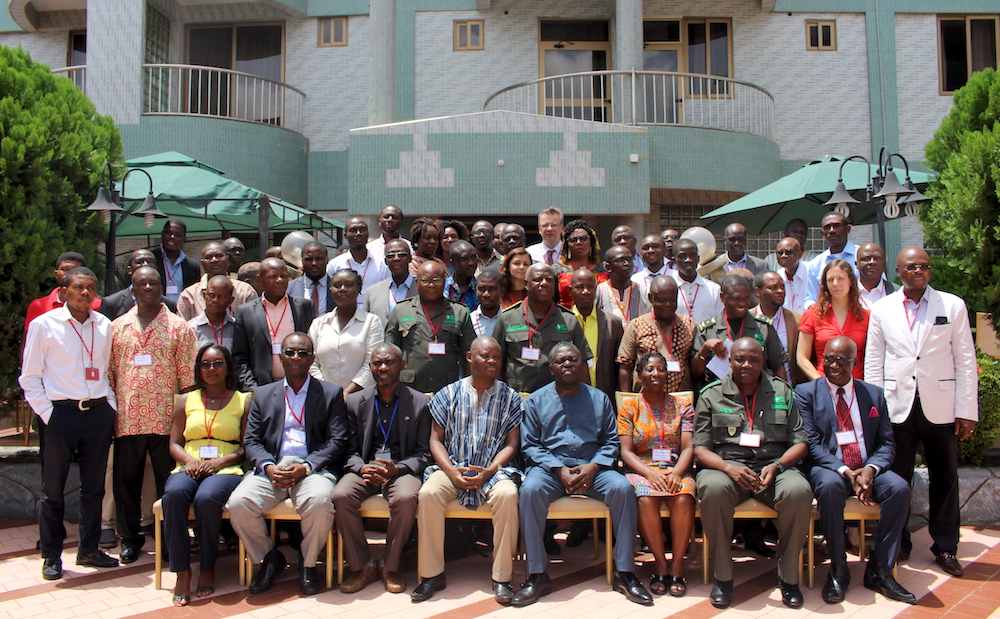 Ghana IFM Conference