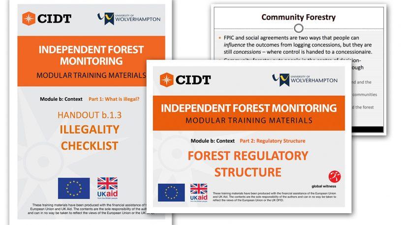 IFM Materials
