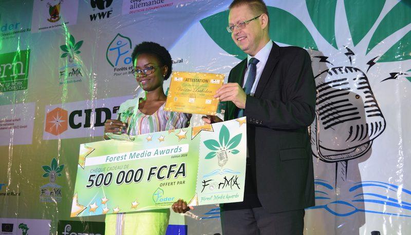 Forest Media Awards 2017