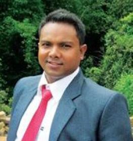 Sunil Kumar Pariyar