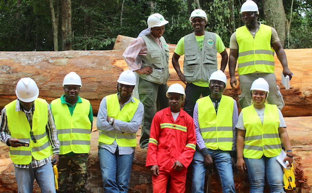 IFM Training Gabon