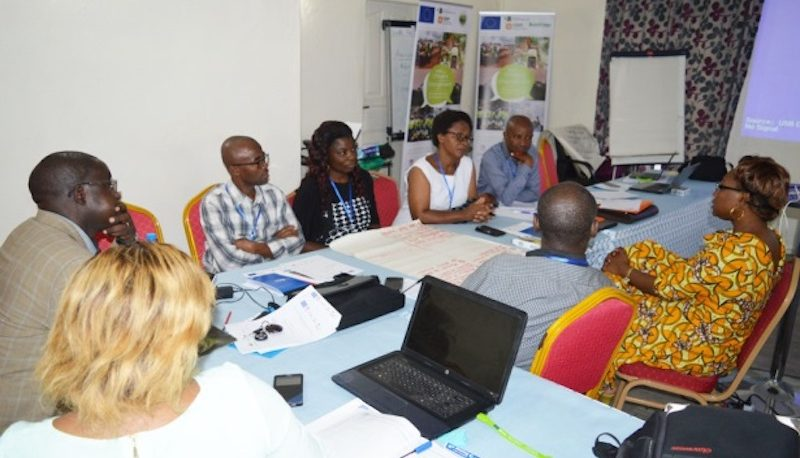 IFM Training Gabon