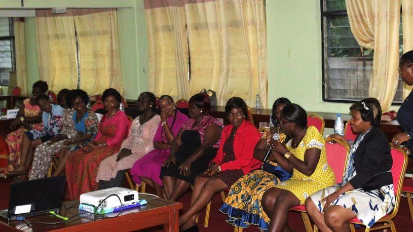 Formation genre Cameroun