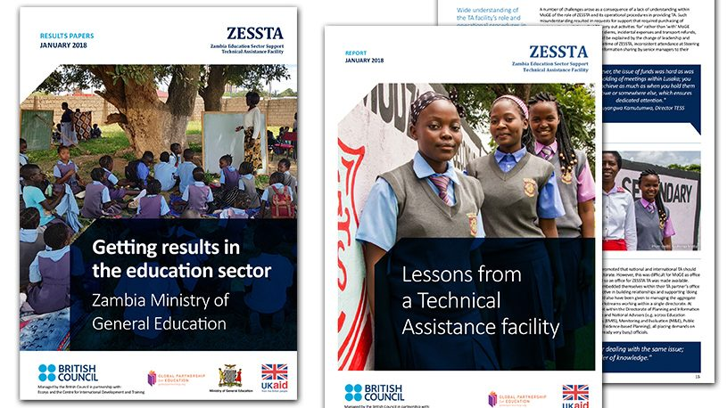 ZESSTA document covers
