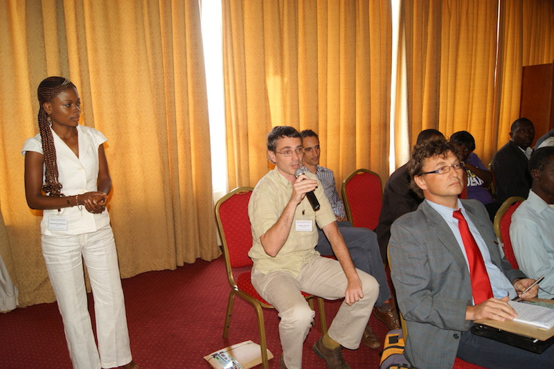 FGF Cameroon 2011 Session 5