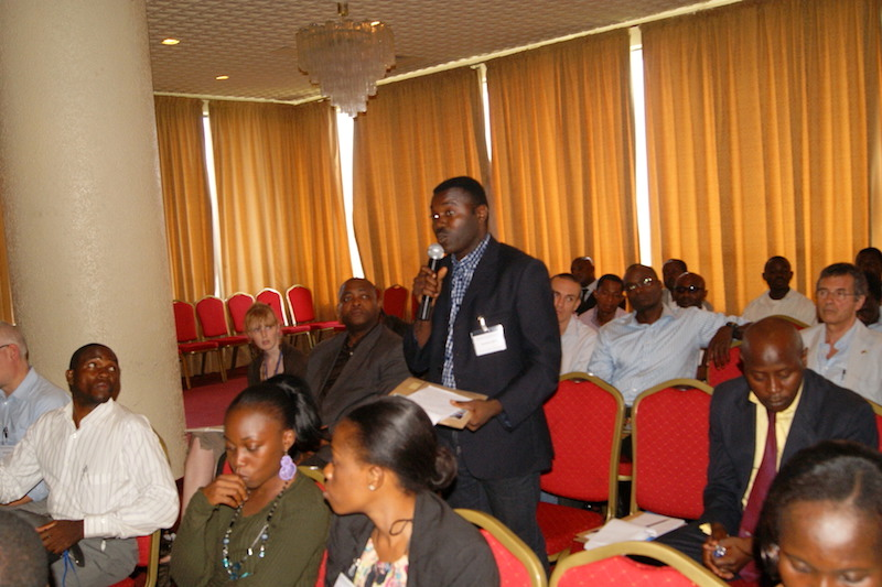 FGF Cameroon 2011 Session 6