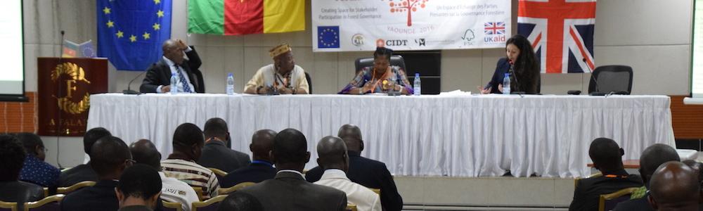 Forest Governance Forum