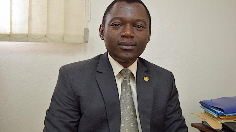 Rodrigue Ngonzo