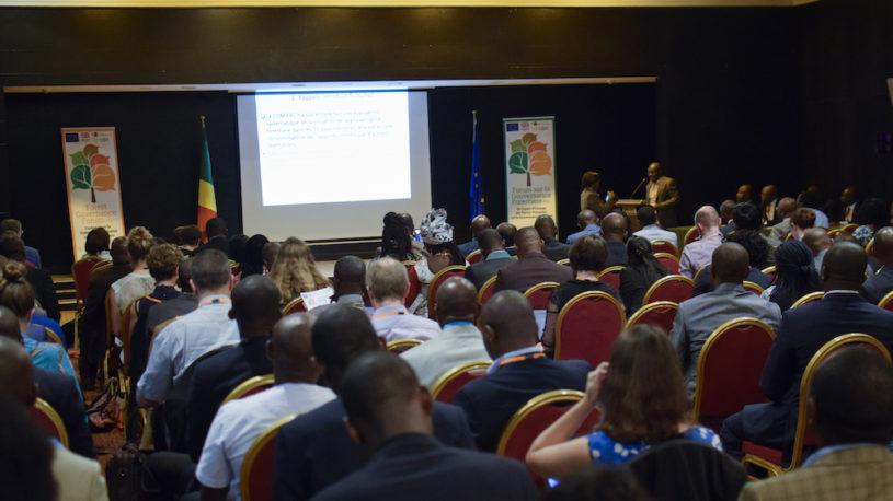 FGF Brazzaville Session 1