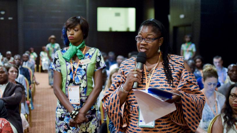 FGF Brazzaville Session 2