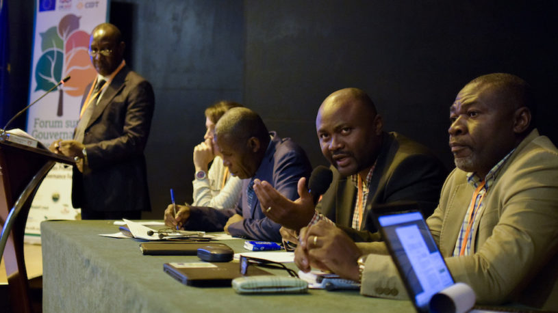 FGF Brazzaville Session 8