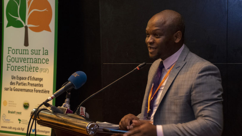 FGF Brazzaville Closing Ceremony