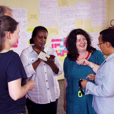 Kigali workshop