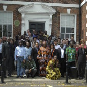 Improving Forest Governance course photo