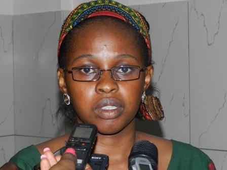 Christiane ZEBAZE HELLOW