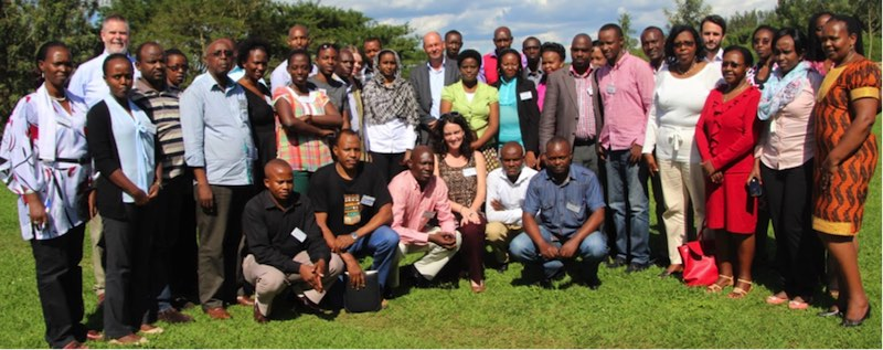The course was attended by some 40 UNDP and Implementing Partner staff from a range of UNDP Governance Projects and Programmes.