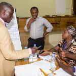 Congo FGMC workshop