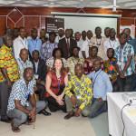 Cote d'Ivoire FGMC workshop
