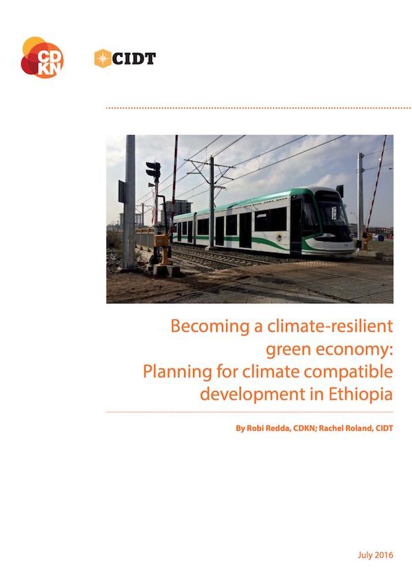 Ethiopia working paper