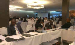 DFID Joint Annual Review Meeting