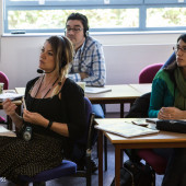 IFG course classes