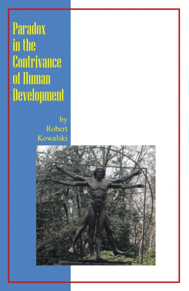 Paradox in the Contrivance of Human Development