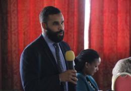 Kigali Climate Resource Mobilisation Exchange