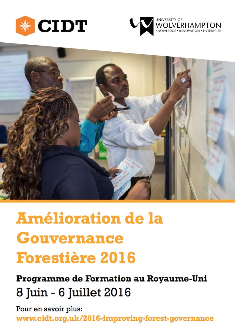 IFG French Brochure