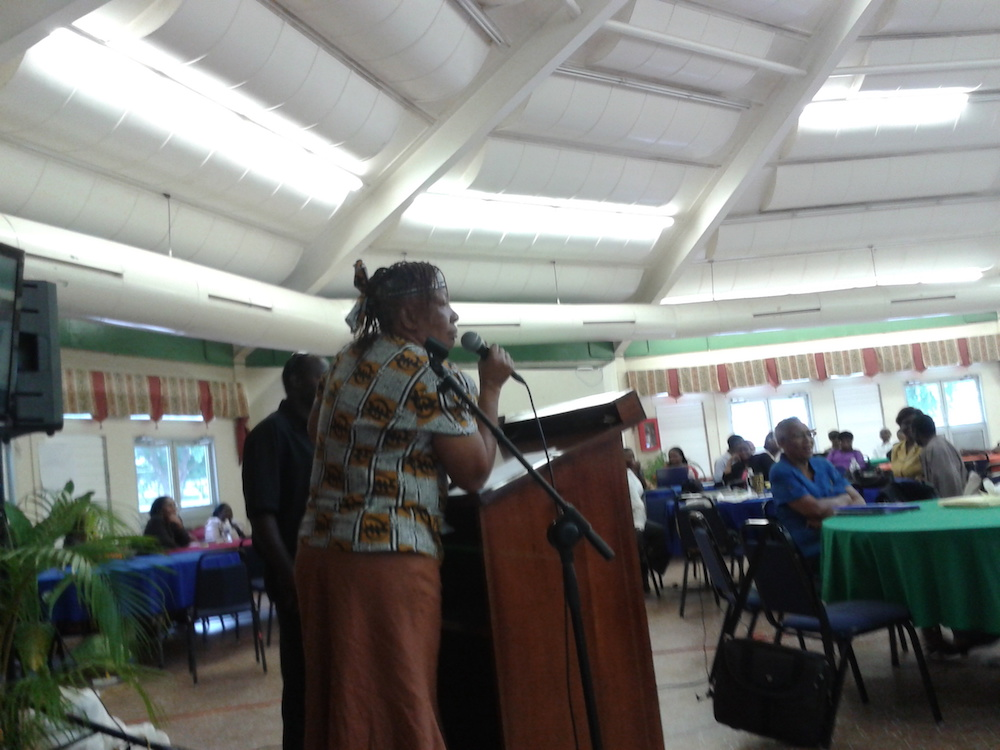 Jamaica Primary And Secondary Curriculum Assessment