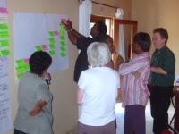 Tools and Procedures for Effective Development (TAPED)