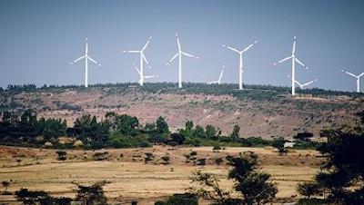 Climate compatible development in Ethiopia