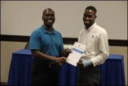 Capacity Development Work with the Caribbean Development Bank