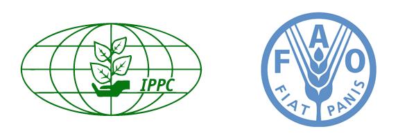 IPPC and FAO logos
