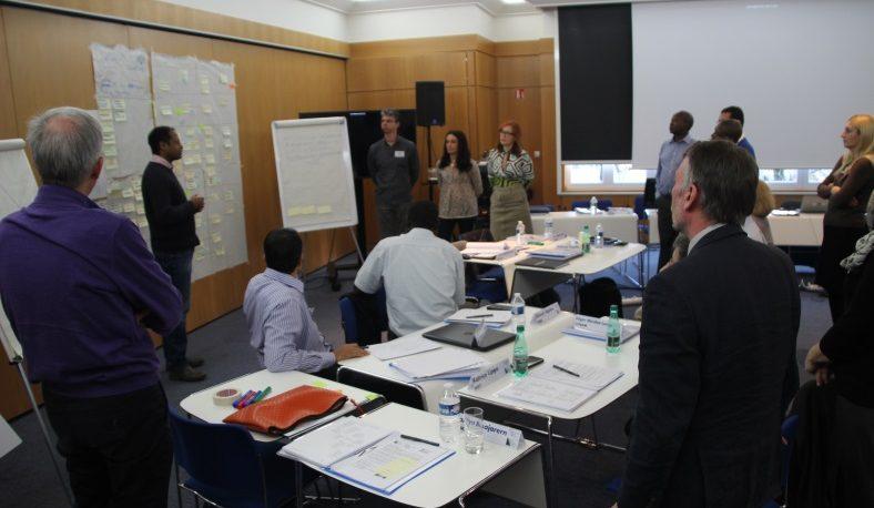 "BIPM 2016 ""Leaders of Tomorrow"" Programme"