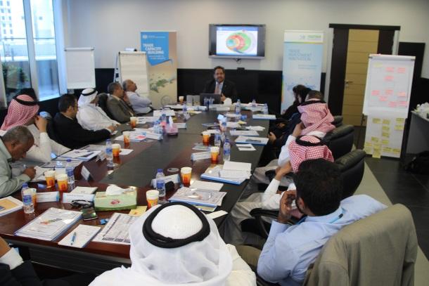 facilitate UNIDO Trade Capacity Building Course
