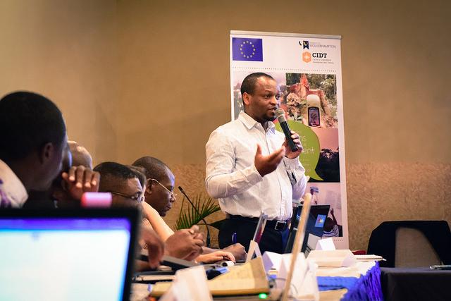 CV4C action planning workshops
