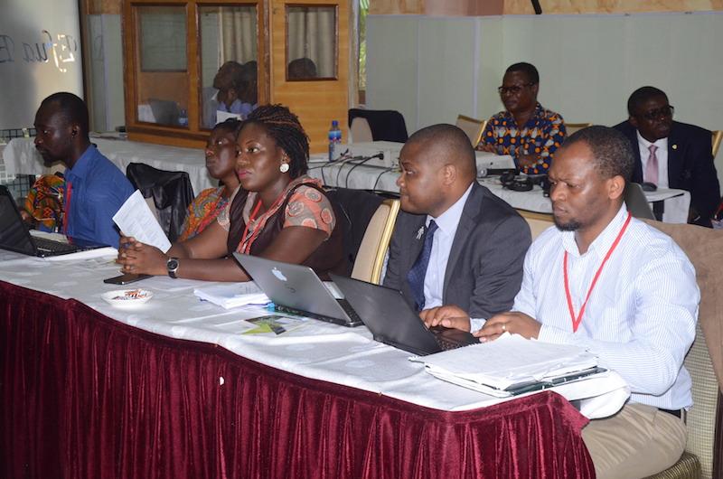 CIDT co-organises international conference on Independent Forest